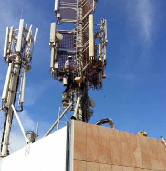 פריסת רשתות סלולריות